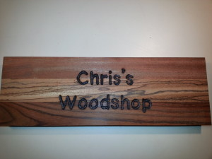 Custom engraving, wood burning, hand crafted plaque