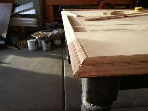 refinishing furniture, table top refurbish, table top restoration