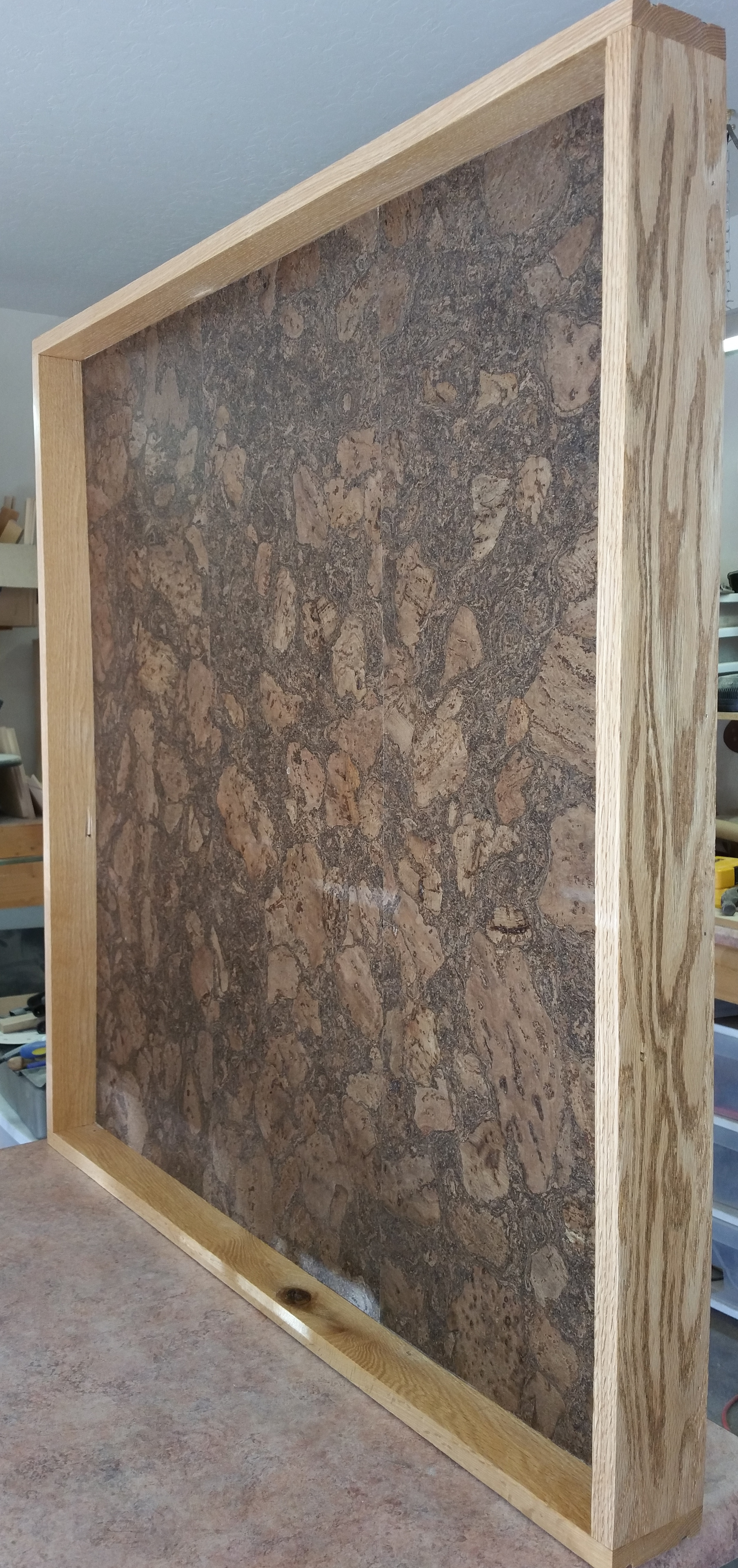 Custom Dart Board Frame 2 0 Arizona Custom Wood Designs